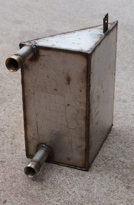 Rayburn 308K Boiler