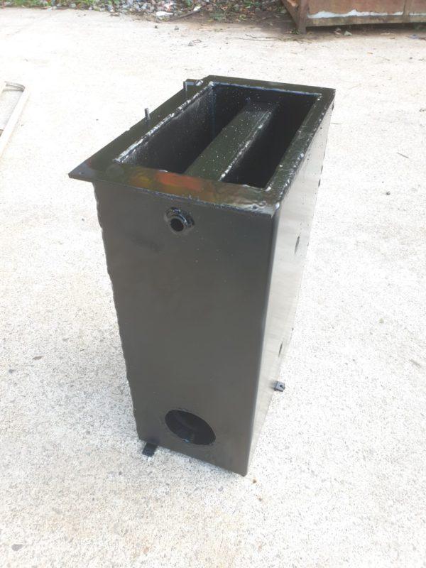 Rayburn 460K 480K 400 Seriex MX boiler